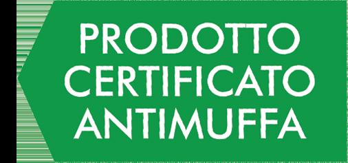 Pittura di SALE Certificato antimuffa