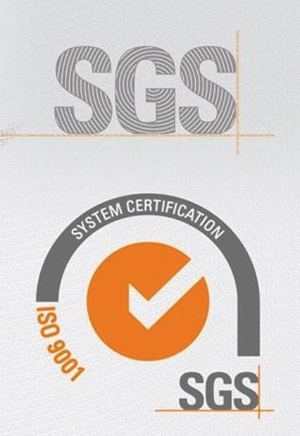 Pittura di SALE Certificato SGS