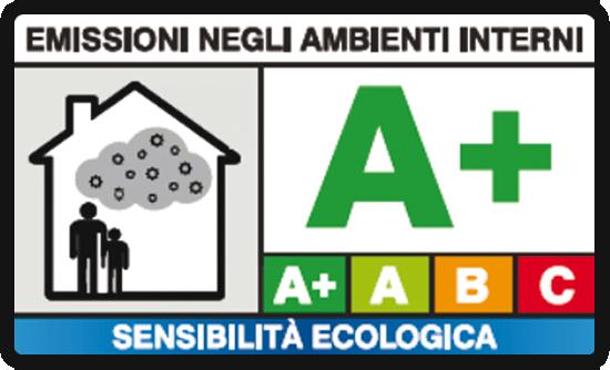 Pitturta di SALE Certificato zero inquinamento